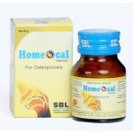 SBL-HOMEOCAL TABLETS for Osteoporosis, medicine for weak bones