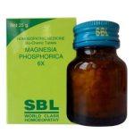 SBL Biochemic Tablet Magnesium Phosphoricum 3x, 6x, 12x, 30x, 200x