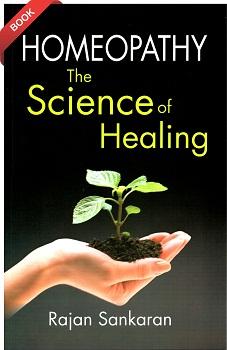 Homeopathy-the-science-of-healing-Rajan-sankaran