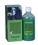 Arnicated Hair Oil - Bahola