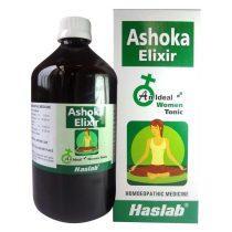 Haslab Ashoka Elixir Tonic (An Ideal Woman Tonic) - menstrual disorders, miscarriages, eraly menses, leucorrhoea
