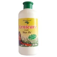 Healwell arnicare hair oil