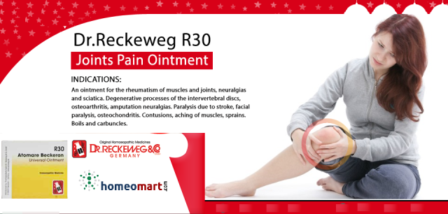 Reckeweg R30 Universal Ointment