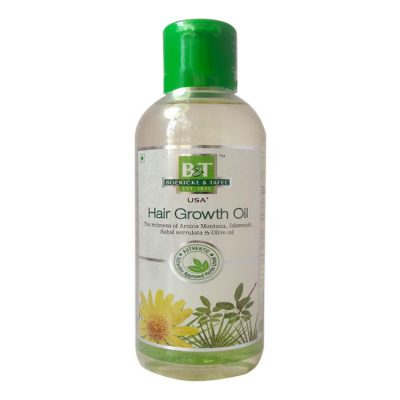 Best Oil For B Natural Hair