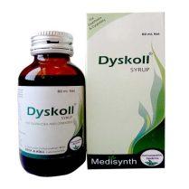 Medisynth Dyskoll Syrup for Diarrhoea, Dysentry