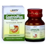 ALLEN GASTRIN PLUS TABLETS for Hyperacidity