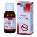 anti smoking medicine, Baksons Go Tox de-addiction drops, quit smoking and alcohol, detoxifier homepathy medicine