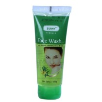 Bakson Sunny herbal face wash gel