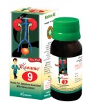 Blooume9 Cystosan drops for Kidney Stones. Buy Online Swiss homeopathy medicine for renal calculi