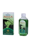 Fourrts Arnica Hair Oil with Jaborandi, Calendula, Arnica