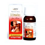 Allens Stimulas - Nervine Tonic for men, erectile dysfunction (ED) medicine