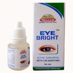 Wheezal Eye Bright Drops for Conjunctivitis and Eye Care