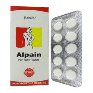 Bahola ALPAIN