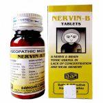 BBP Nervin B Tablets