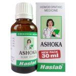 Haslab Ashoka Elixir Drops, 30ml