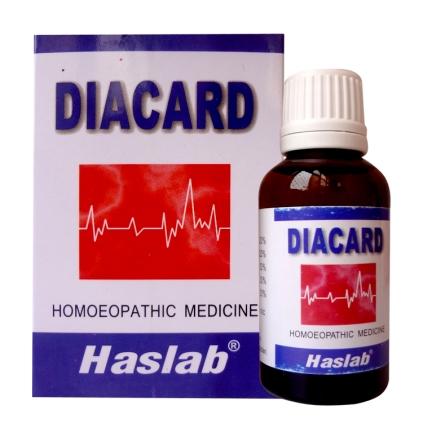 Haslab Diacard-HSLDIA30