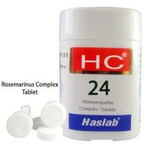 Haslab HC-24 Rosemarinus Complex Tablet