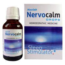 Haslab Nervocalm Drops (Sleep Stimulator)for nervous restlessness, insomnia. Homeopathic medicine for sleep