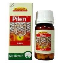 Medisynth PILEN PILLS-MEDPIP25