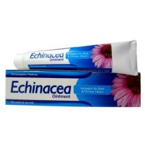 St George Echinacea Ointment for Boils and Chronic Ulcers