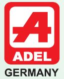 Adel Germany Homeopathy logo