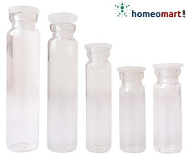 homeopathy packaging materials
