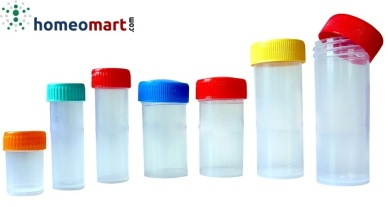 homeopathic plastic pills bottles semi transparent,homeopathy packaging materials