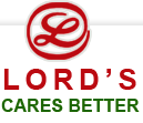 Lords Homeopathy Company Logo