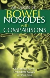 Homeopathy Book - An Update on Bowel Nosodes with Comparisons. Author Dr Chaturbhuja Nayak, Dr Debadatta Nayak and Dr Varanasi Roja