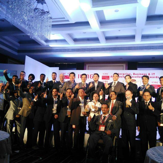 icmg-award-winners