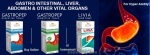 Homeopathy medicine for hyper acidity, Allen Gastropep digestive tonic, Allen Livia Liver tonic