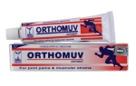 SBL Orthomuv Ointment for Joint Pains and Muscular Strain