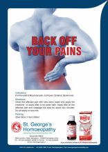 top back pain treatment, Joint pain medication