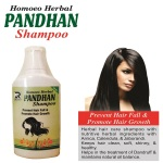 Dr.Raj Homoeo Herbal Pandhan Shampoo, Hair Fall Control and Hair Growth