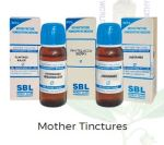 SBL Homeopathy Mother Tinctures image