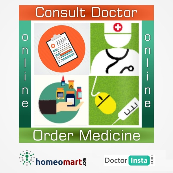 Get best Homeopathy doctors and medicines online